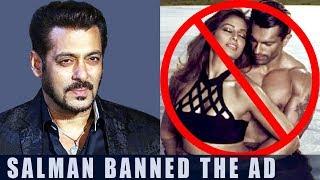 Salman Khan Banned Bipasha Basu And Karan Singh Grover's Condom Ad In BIGG BOSS 11 !!