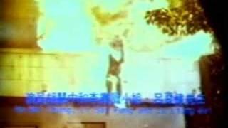 When Hong Kong Stunts Go Bad: DEVIL HUNTERS (1990)