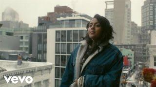 """Bibi Bourelly - """"Ballin"""" (Official Music Video)"""