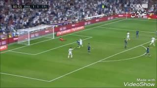 اهداف ريال مدريد في الدقائق الأخيرة و التي من خلالها حسم الليغا (تعليق عربي)