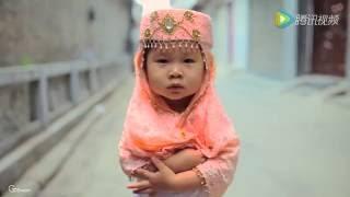 伊斋 Short documentary of Ramadan in Hui Muslim Community of Xi'an China