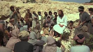The Jesus Film - Romani, Balkan Language (Serbia)