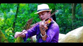 Etota Bhalobashi Violin Version By Tanvir Tori