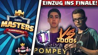 FLOBBY vs PLATZ 1 WELTWEIT! | Wer schafft den Einzug ins Finale und sichert sich 3000€ Preisgeld?!