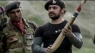 Jai Jawan with Aamir Khan (Aired: August 2003)