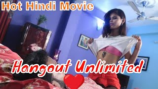 TV AD Hangout Unlimited Trailer | Biswajit Chakraborty in Hindi Movie