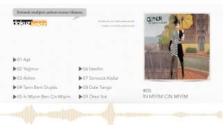 Ceynur - İn Miyim Cin Miyim  (Official Audio)