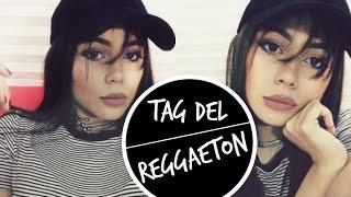 TAG DEL REGGAETON ⎢Cristina Vives♡