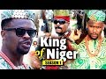 Download Video Download King Of Niger Season 1 - (New Movie) 2018 Latest Nigerian Nollywood Movie Full HD | 1080p 3GP MP4 FLV