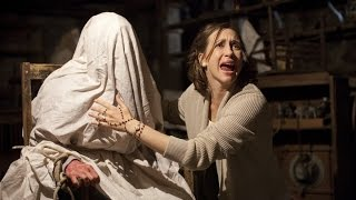 The Conjuring 2013- Trailer