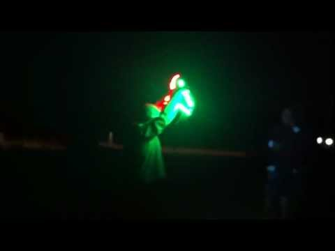 Asa Zagi By NADMAX Voo Noturno em Paracatu MG