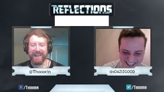 'Reflections' with sOAZ (2nd appearance)