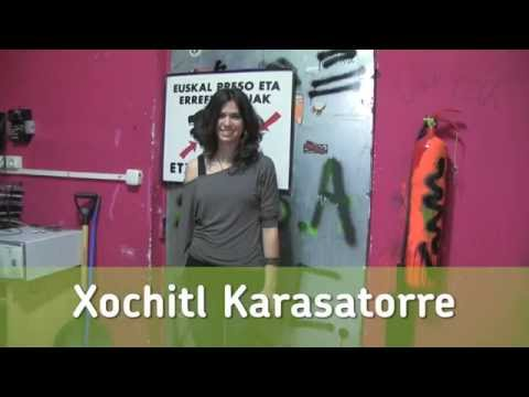 Xochitl Karasatorre