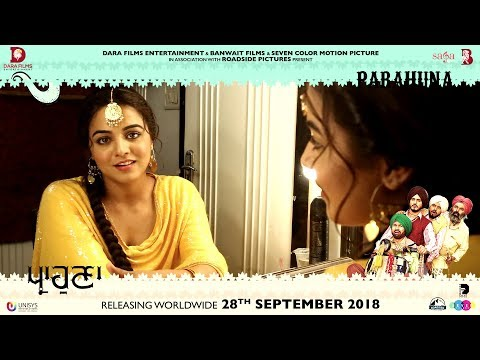 Xxx Mp4 Making Parahuna Punjabi Comedy Movie 2018 3gp Sex
