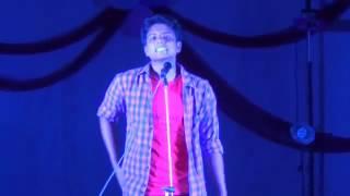 Kobor Kobita    Funny Comedy Acting by Solehin Sagor