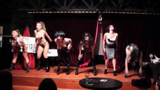 LOST GIRLS BURLESQUE - Teaser Reel