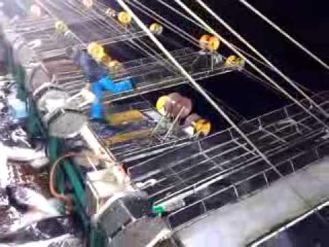Pesca de Calamar Gigante o Pota a bordo del japonés M V Wakashio Maru 85