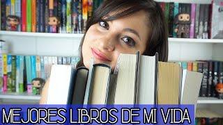 Mis libros favoritos | Top 10 Libros recomendados
