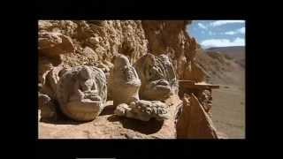 Bruno Baumann: Spurensuche in Tibet/ Tibet Quest