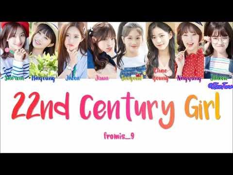 Xxx Mp4 22nd Century Girl Fromis 9 3gp Sex