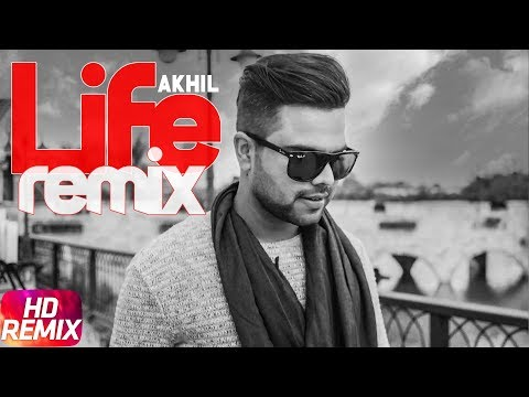 Xxx Mp4 Life Aqeel Mix Remix Akhil Ft Adah Sharma Preet Hundal Latest Punjabi Song 2018 3gp Sex