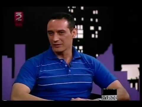 Nocturninos Entrevista con Alfredo Cervantes Landa 22 Nov 2012