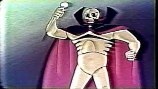 Fantasmagorico - Episodio Completo 3 ( Doblaje Latino )