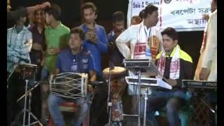 Hiya Medhi live show ...song Kolija