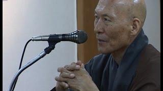 법정스님  보왕삼매론강의(음성) - 1998년 11월