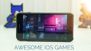 Top 10 Best iOS Games - August 2017