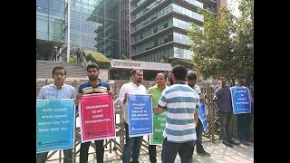Injustice of Accenture  Grameenphone & Employee Union