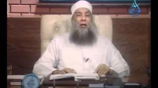 زهر الفردوس (4) الشيخ أبو إسحاق الحويني