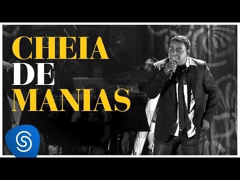Raça Negra Cheia De Manias DVD Raça Negra & Amigos Video Oficial