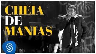 Raça Negra - Cheia De Manias (DVD Raça Negra & Amigos) [Video Oficial]