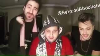 ModernTalking Feat Hooman Gamno, Aliresaa,Behzad Abdollahi