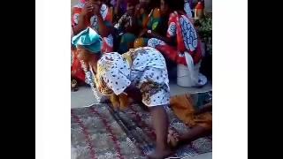 Dula Makabila - Hujaulamba Dance