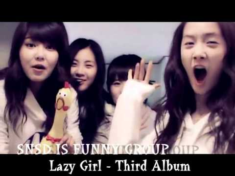 Girls' Generation 2007- 2013 -All About Them- Full YOONA CS(2/4)