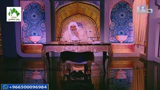 أعمال شهر رمضان (1) للشيخ مصطفى العدوي 17-5-2018