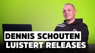 Dennis Schouten: