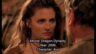 Stana Katic - TV Shows and Movies