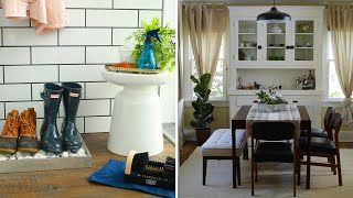 10 Fun And Easy Home Renovations