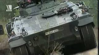 Sabaton - Panzer Battalion (Bundeswehr)