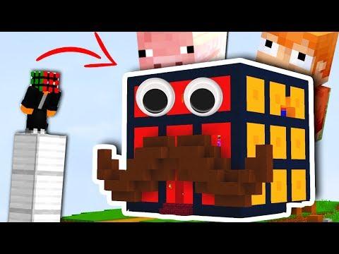 Xxx Mp4 MI HANNO RUBATO LA CASA Minecraft Hardcore S3 6 W NosenseMan 3gp Sex