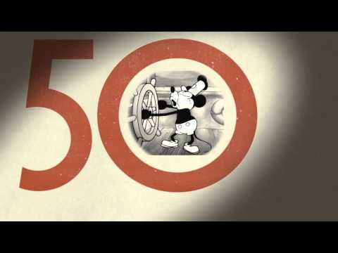 Walt Disney Animation Studios - 50th Picture