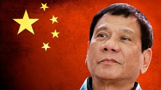 The Philippines Ditches US Alliance for China | China Uncensored