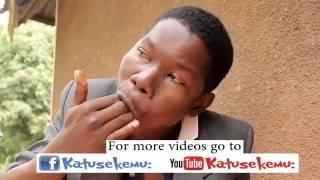 LWAKI TOYAGALIZA - UGANDAN LUGANDA COMEDY SKITS.