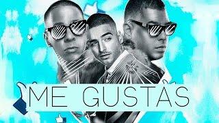 Baby Rasta y Gringo x Maluma - Me Gustas