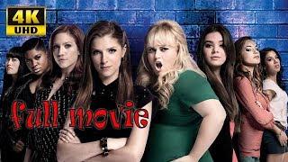 Pitch Perfect 3 Full Movie 4K ULTRA HD english + hindi + download