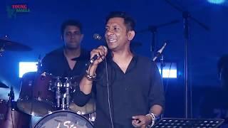 Shironamhin (Tuhin Vai) @ Joy Bangla Concert, 2017