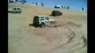 تطعيس ربع saudi arabia off road